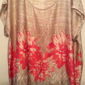 3X Blouse, Top , Investments II